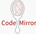 CodeMirror browser-based text editor