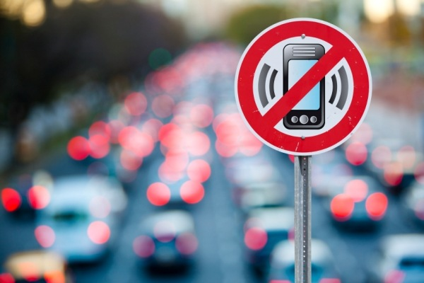 michigan cell phone law for commercial drivers