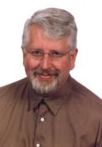 Kevin Reichard