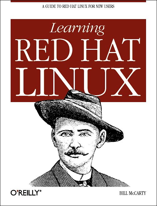 learning Redhat Linux