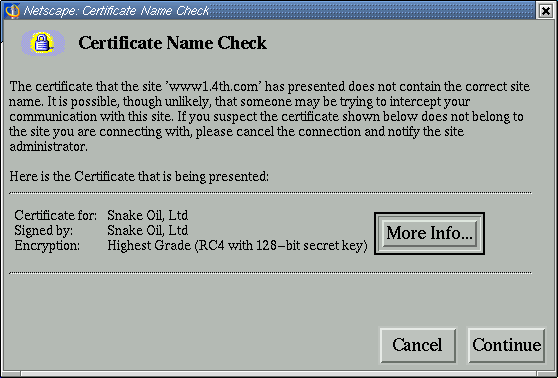 Though the documentation is spotty, NuSphere comes with a default SSL certificate and means to create a new one.