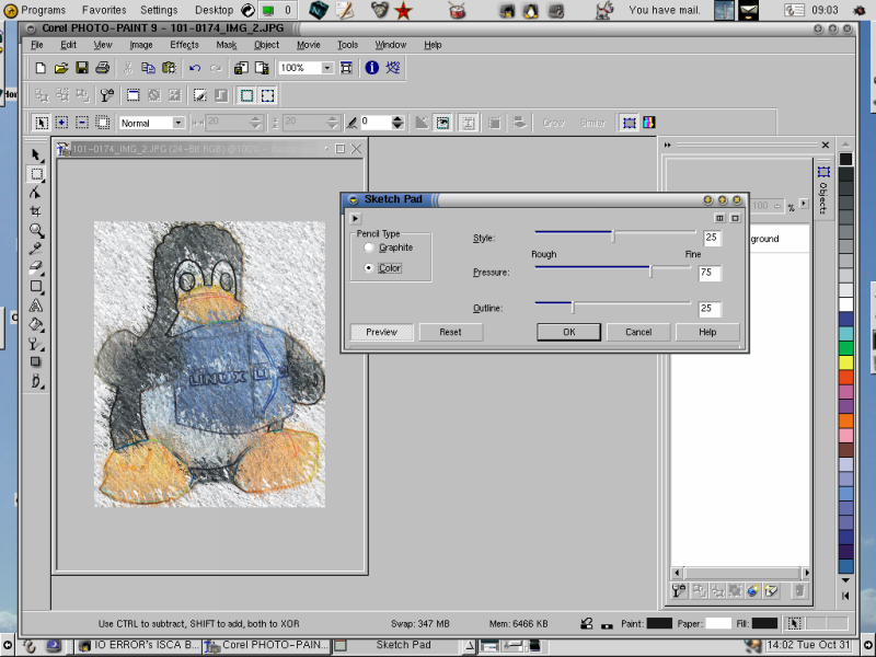 Review coreldraw 9 graphics suite for linux obtaining Paint for linux